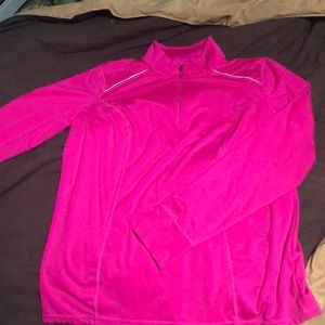 JCP pink warm gear